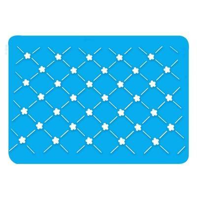 Acrilex šablona 21x15 cm - Roh 3 - 1