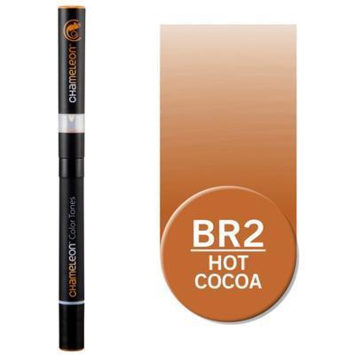 Chameleon Color Tones  Hot Cocoa - BR2 - 1