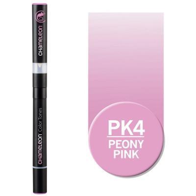 Chameleon Color Tones  Peony Pink - PK4 - 1