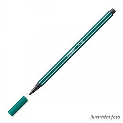 Stabilo Pen 68/53 - modrozelená