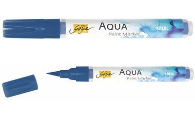 Aqua Marker SOLO GOYA - indigo