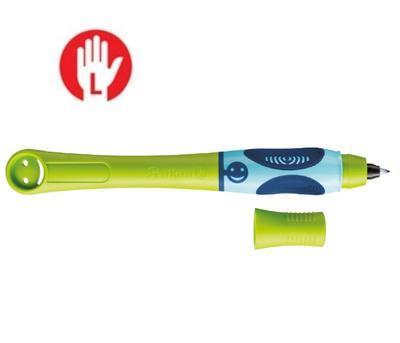 Pelikan Inkoustový roller Griffix 3 pro leváky - zelený/modrý - 1