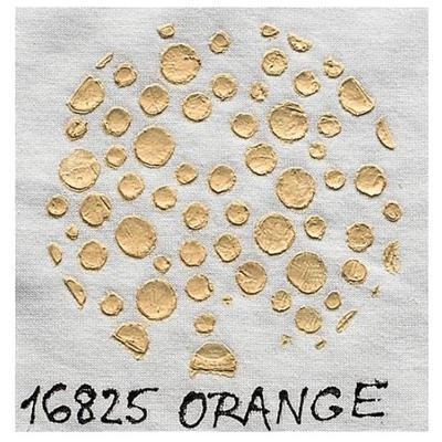 Cadence Fabric 3D pasta měnící barvu 150 ml - oranžová - 1