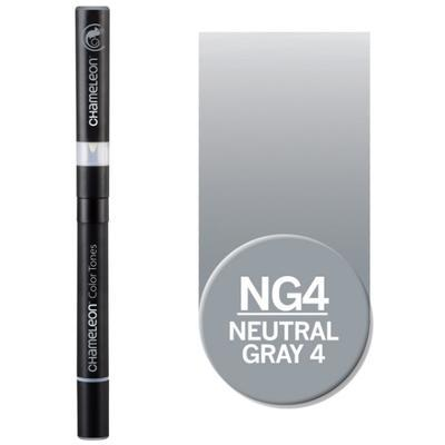 Chameleon Color Tones  Neutral Grey 4 - NG4 - 1
