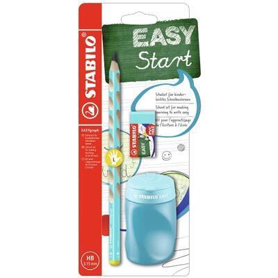 STABILO EASYgraph Školní set pro leváky - modrý - 1