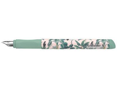 Bombičkové pero Schneider VOICE - Jungle green - 1