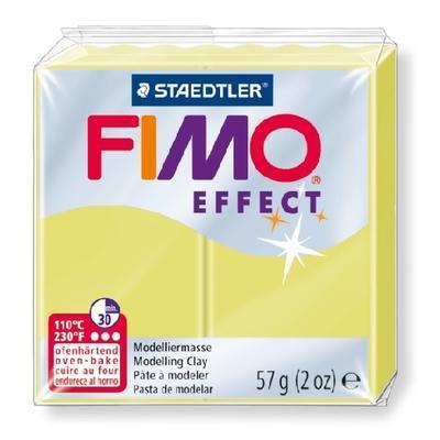 FIMO Effect 57 g č. 106 - citrín - 1