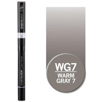 Chameleon Color Tones  Warm Grey 7 - WG7 - 1