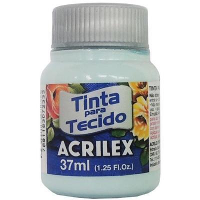 Acrilex Barva na textil 37ml - pastelová modrá 992 - 1