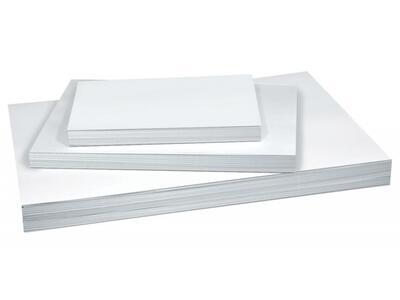 Kreslící karton A3 180g/m2, 200ks, celé balení