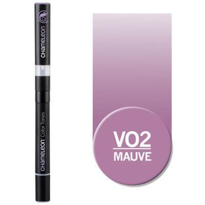 Chameleon Color Tones  Mauve - VO2 - 1