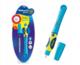 Pelikan Bombičkové pero Griffix 4 pro leváky - neon žlutá/modrá - 1/2