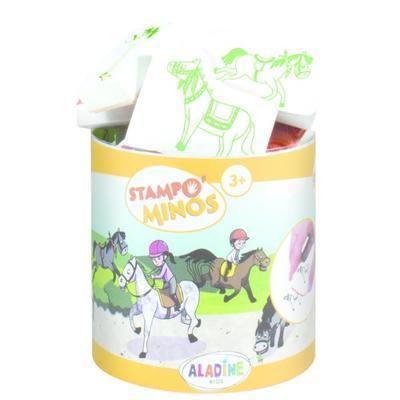 StampoMinos - Koníci - 1
