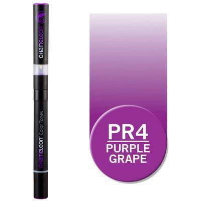 Chameleon Color Tones  Purple Grape - PR4 - 1