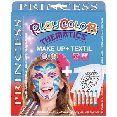 PlayColor sada na MakeUp - Princezna - 1