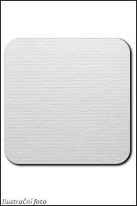 Karton přírodní bílý A4 220g/m2 - Via Laid, 10 listů pro digitální tisk