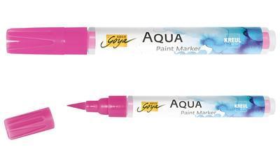 Aqua Marker SOLO GOYA - magenta