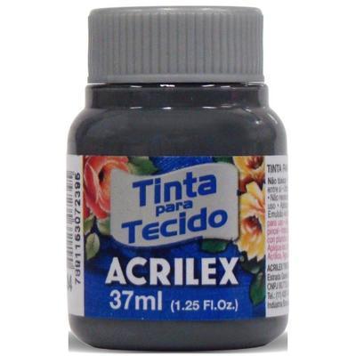 Acrilex Barva na textil 37ml - olověná šedá 994 - 1