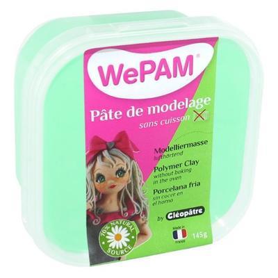 Modelovací hmota WePAM 145 g - mátová