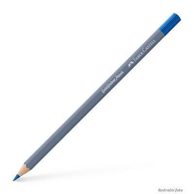 Faber-Castell Pastelka Goldfaber Aqua - modrá tyrkysová č.149