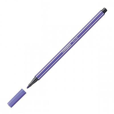 Stabilo Pen 68/55 - fialová