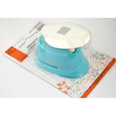 Děrovačka na pěnovku a papír do 220 g/m2 - Čtverec