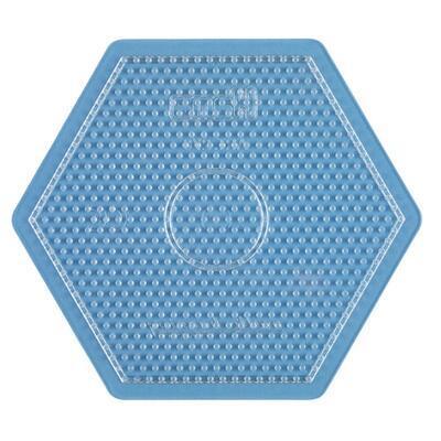 Hama Midi podložka - Velký šestiúhelník - 1