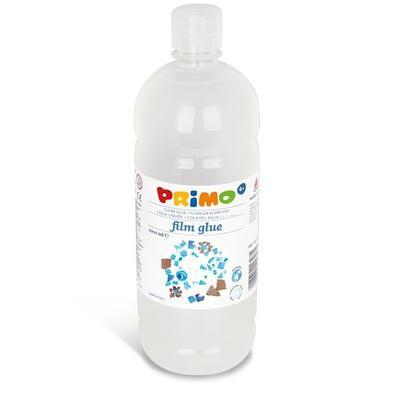 Lepidlo tekuté transparentní 1kg /na papír/
