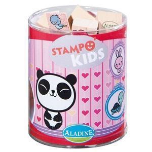 StampoKids - Zvířátka - 1