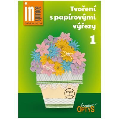 Tvoření s papírovými výřezy 1 - 1