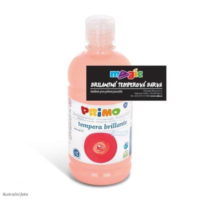 Temperová barva Magic 500 ml - Růžově tělová