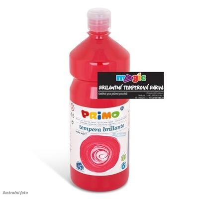 Temperová barva Magic 1000 ml - červená