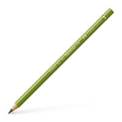 Faber-Castell Pastelka Polychromos - zelenožlutá č. 168