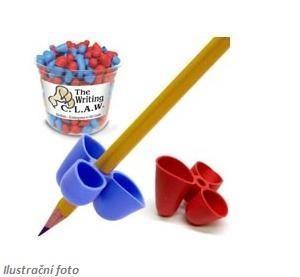 The Claw Grip Medium  Nástavec na tužku - 1
