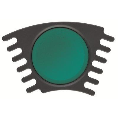 Vodovky Connector jednotlivé barvy - modrozelená, 63