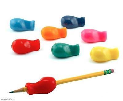 The Jumbo Grip  Nástavec na tužku  - 1