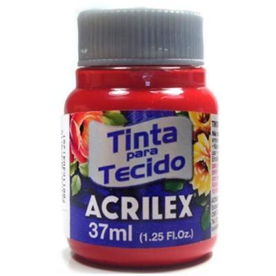 Acrilex Barva na textil 37ml - pálená guava 805 - 1