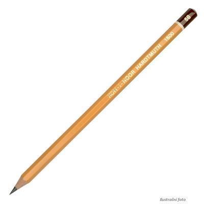 Koh-i-noor Grafitová tužka 1500 - 5B - 1