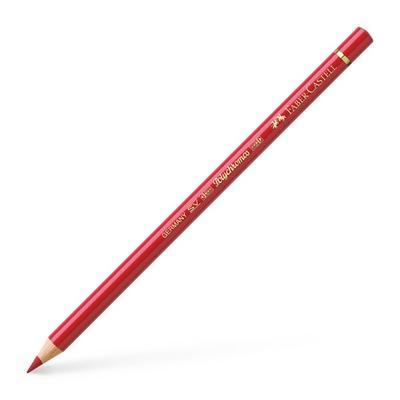 Faber-Castell Pastelka Polychromos - červená č. 223