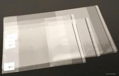 Obal univerzální PP 310x540mm