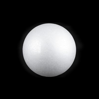 Koule polystyrenová - 8 cm