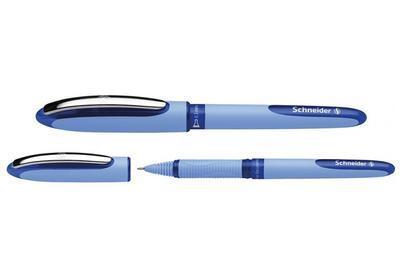 "Roller Schneider ""One Hybrid N"" 0.3mm - modrý"