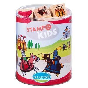 StampoKids - Rytíři - 1