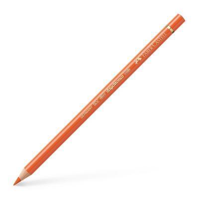 Faber-Castell Pastelka Polychromos - oranžová č. 113