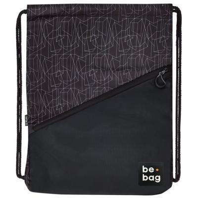 Sportovní vak Be.Bag - Geo Lines - 1