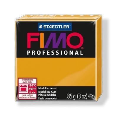 FIMO Professional  85 g - okrová - 1