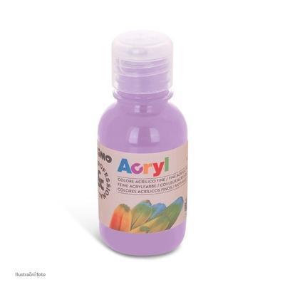 Akrylová barva PRIMO 125 ml č.450 - lila