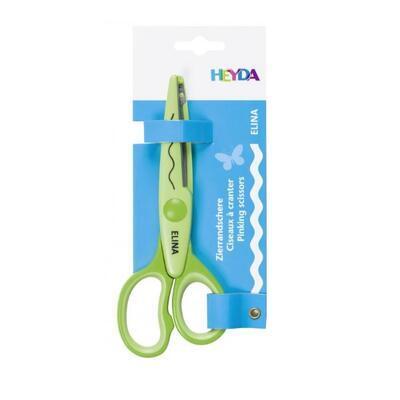 HEYDA Ozdobné nůžky - motiv Elina - 1