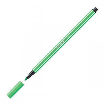Stabilo Pen 68/16 - světlá smaragdově zelená