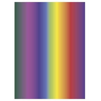 Fotokarton 50x70 cm, 300 g/m2 - Duha